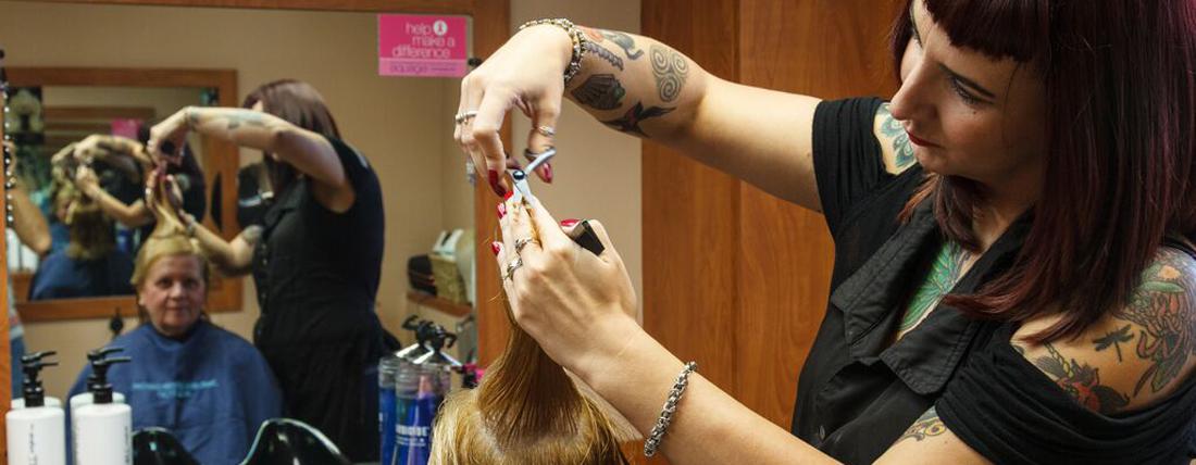 Header-haircare